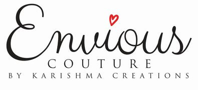 Envious Couture by Karishma Creations Logo