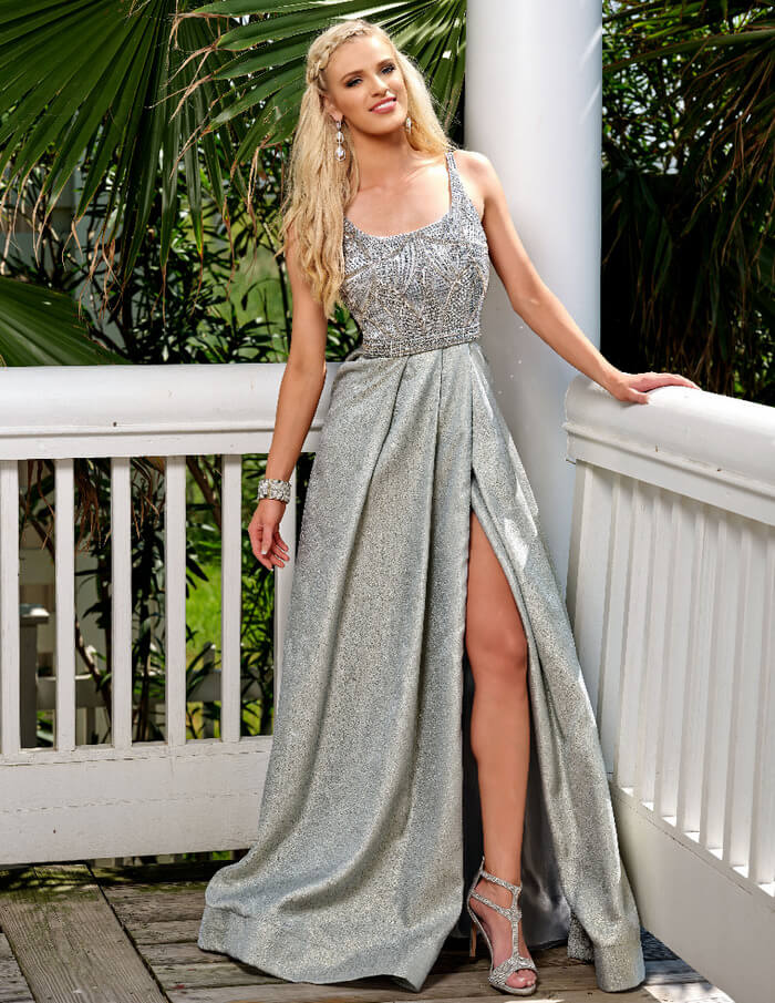 Special order prom dresses